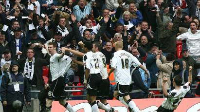 Snapshot In Time: Pearson Fires Derby County To The Premier League On This Day In 2007