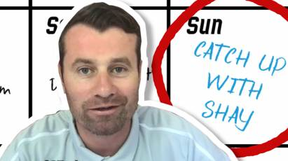 Stay Connected: Any Given Sunday - Episode Seven