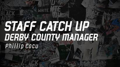 Stay Connected: Catching Up With Manager Phillip Cocu