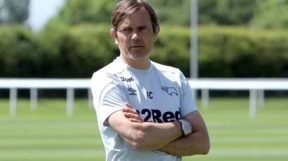 Cocu Provides Fitness And Squad Update Following Derby's Return To Training