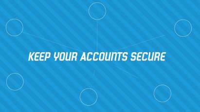 Cyber Safe: Keep Your Accounts Secure