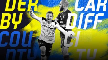 32Red Matchday Relived: Derby County vs. Cardiff City (2018)