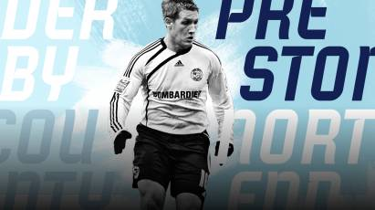 32Red Matchday Relived: Derby County vs. Preston North End (2010)