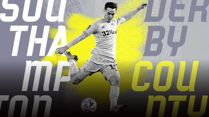 32Red Matchday Relived: Southampton vs. Derby County (2019)