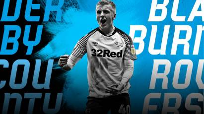 32Red Matchday Relived: Derby County vs. Blackburn Rovers (2020)
