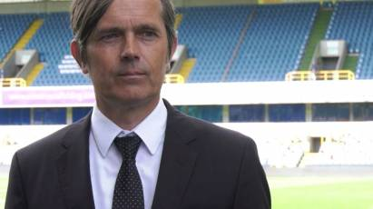 Cocu Delighted As Derby Claim All Three Points At Millwall