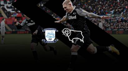 Preston North End Vs Derby County: Watch From Home On RamsTV