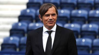 "Cocu: ""We Are Happy To Give This Win To Our Fans - And Andre Wisdom"""