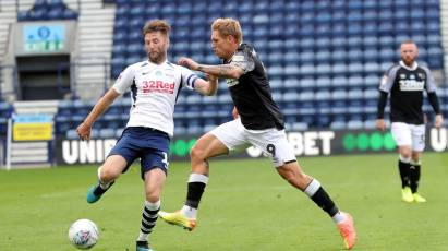 IN PICTURES: PRESTON NORTH END 0-1 DERBY COUNTY
