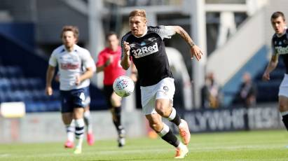 Watch The Full 90 Minutes As Derby County Travelled To Preston North End