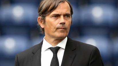 "Cocu: ""It's Important Our Young Players Enjoy These Moments"""