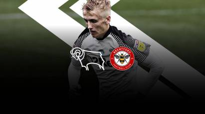 Derby County Vs Brentford: Watch From Home On RamsTV