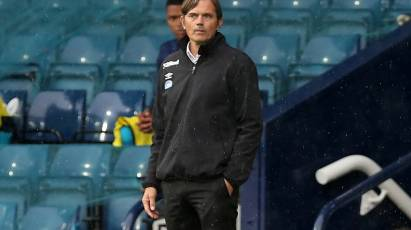 Cocu Reviews Derby's Loss At West Brom + Sibley's Red Card