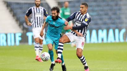 Rams Fall to 2-0 Defeat At The Hawthorns