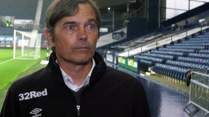 "Cocu: ""It's An Important Lesson For Us"""