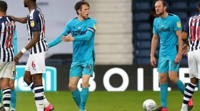 Bird Proud To Captain The Rams In Final Stages Against West Brom