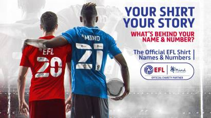 EFL And Mind Reveal New Names And Numbers Design