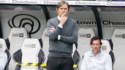 "Cocu: ""We Make Too Many Mistakes Against The Top Teams"""