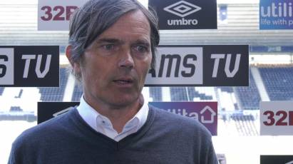 Cocu Reacts To Brentford Defeat