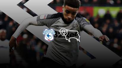 Cardiff City Vs Derby County: Watch All The Action ONLY On RamsTV