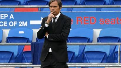 "Cocu: ""Our Mistakes Cost Us - Not How We Played"""