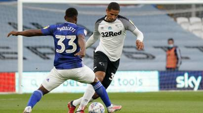HIGHLIGHTS: Cardiff City 2-1 Derby County