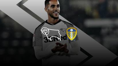 Derby County Vs Leeds United: Watch From Home On RamsTV