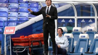 Cocu Happy To End Derby's Season With Three Points