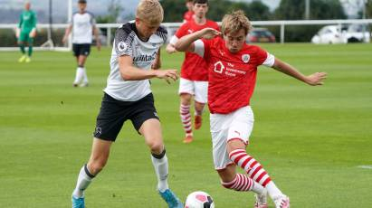 Under-23s/Under-18s Start Preparations For The 2020/21 Season With Barnsley Victory