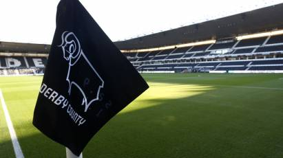 Derby County Club Statement: 25th August 2020