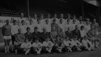 Cameron Homes Classic Highlights: Sheffield United Vs Derby County (1972)