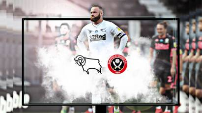 Watch From Home: Derby County Vs Sheffield United Live On RamsTV Today - Login Early To Avoid Missing Kick-Off