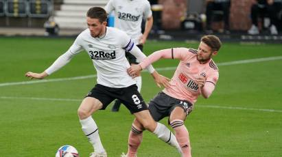 Rams End Pre-Season In 2-0 Defeat To Sheffield United