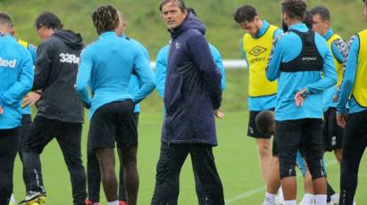 "Cocu: ""Long-Term Planning Is Very Important"""