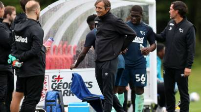 """Cocu: """"We Want To Get Off To A Good Start"""""""