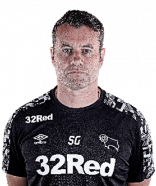 Shay Given Profile Image