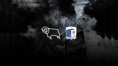 Everything You Need To Know Ahead Of Derby's Carabao Cup First Round Tie Against Barrow AFC