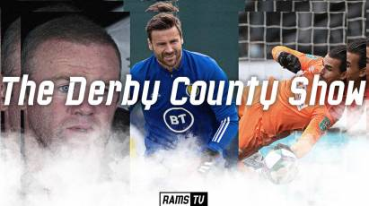 The Derby County Show: Episode One