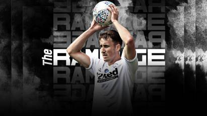 The Rampage Extract: Craig Forsyth