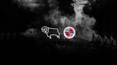 Everything You Need To Know Ahead Of Derby's 2020/21 Championship Opener Against Reading