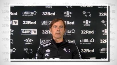 Watch Phillip Cocu's Press Conference Ahead Of First Game Of The Season Against Reading