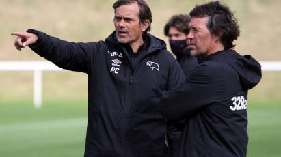 Cocu Discusses Byrne's Arrival, Future Additions And Double Departure