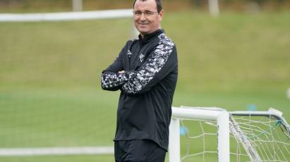Bowyer Joins Derby's Under-23 Staff Ahead Of 2020/21 Season