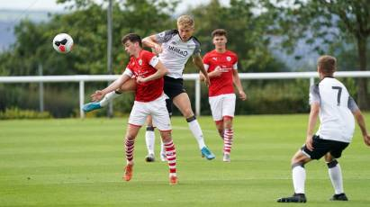Young Rams Start Season Off With A Victory Over Sunderland
