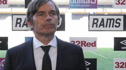 """Cocu: """"It's A Hard One To Swallow"""""""