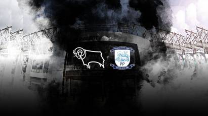 Everything You Need To Know Ahead Of Derby's Carabao Cup Second Round Tie Against Preston