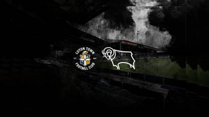 Everything You Need To Know Ahead Of Derby's Trip To Luton Town On Saturday
