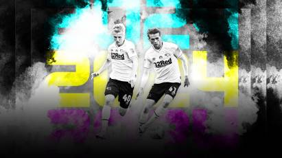 Bird And Sibley Sign New Long-Term Contracts With Derby County