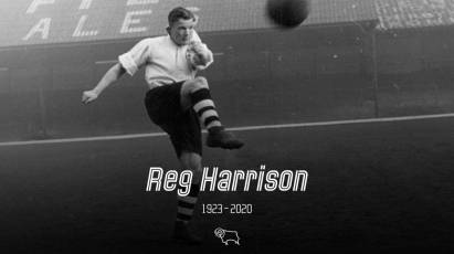 Remembering Reg: Pay Your Respects As A Club Legend Is Laid To Rest