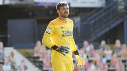 Goalkeeper Marshall Frustrated With Luton Defeat
